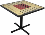 GB Series Gameboard Game Table [503636GB-AP]