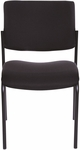 Getti Upholstered Open Back Four Post Side Chair - Set of 2 [GT3004-FS-VALO]