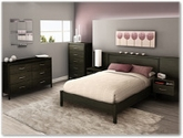 Gravity Bedroom Collection - South Shore