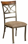 Hamilton Dining Chair - Set of 2 [697-434X-FS-PO]