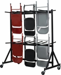 Hanging Folding Chair Truck [NG-FC-DOLLY-GG]