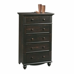 Harbor View 49.75''H Chest of Drawers - Antiqued Paint [401323-FS-SRTA]