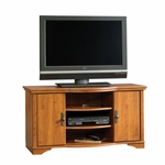 Harvest Mill 47.5''W Entertainment Center - Abbey Oak [403891-FS-SRTA]