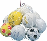 Heavy Duty Ball Bag [BC10-FS-CHS]