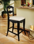 Hills Of Provence Counter Stool [896-430-FS-PO]