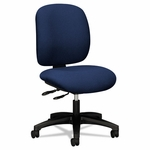 HON® ComforTask Series Multi-Task Swivel/Tilt Chair - Blue [HON5903AB90T-FS-NAT]
