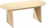 Quick Ship Hyperwork Racetrack Conference Table [HW-RT7236-FS-HPF]