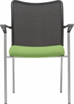 Inertia Mesh Back Side Stack Chair [77054-FS-ALL]