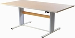 Infinity Group Therapy Table with Motorized Adjustment [IN-4836-GT-ADAS]