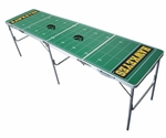 Iowa Hawkeyes 2'x8' Tailgate Table [TPC-D-IOWA-FS-TT]