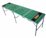 James Madison Dukes 2'x8' Tailgate Table [TPC-D-JMAD-FS-TT]