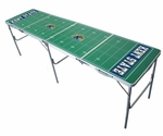 Kent State Golden Flashes 2'x8' Tailgate Table [TPC-D-KNTST-FS-TT]