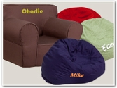 Kids Chairs and Beanbags