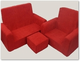 Kids Lounge Seating Sets