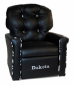 Kids Personalized Recliners