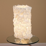 Lace Table Lamp [LS-LACE-TABLE-FS-LUMI]