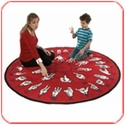 Learning Mats and Rugs