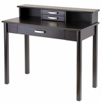 Liso Writing Desk and Hutch [92273-FS-WWT]