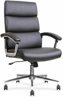 High Back Executive Leather Ergonomic Computer Chair O7 This item