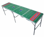Louisiana Tech Bulldogs 2'x8' Tailgate Table [TPC-D-LTECH-FS-TT]