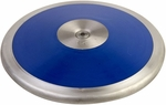 Low-Spin Competition ABS Plastic 1.62kg Discus [LS16-FS-CHS]