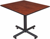Cafe and Lunchroom Tables