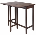 Lynnwood Drop Leaf High Table [94149-FS-WWT]