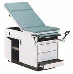 Maximum Value Exam Table - 71''W X 71''L X 33''H [HAU-4420-FS-HAUS]