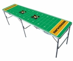Missouri Tigers 2'x8' Tailgate Table [TPC-D-MISSO-FS-TT]