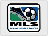 MLS Logo Portable Seats