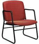 Monterey II 400 Series Sled Base Guest Chair [MO333-FS-SEA]