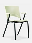 Multistack Stacking Chair [38054-NA-FS-ALL]