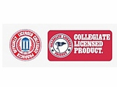 Collegiate Logo Series Pub Tables and Stools