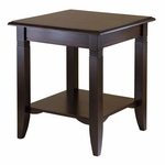 Nolan End Table [40220-FS-WWT]
