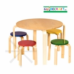 Nordic Table Set in Color [G81046-FS-GUI]