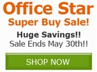 Office Star Super-Buy by