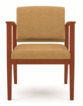 Amherst Series Open Arm Guest Chair [K1401G5-FS-RO]