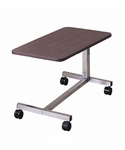 Overbed Table - U Base [11630-FS-BRW]