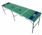 Pittsburgh Panthers 2'x8' Tailgate Table [TPC-D-PITT-FS-TT]