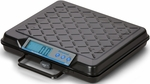 Steel Portable Bench Scale with Built in Handle and LED Display - 250 lb Capacity [GP250-SALB]