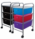 Portable Stands and Storage Organizers