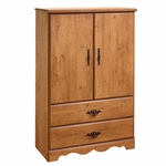 Prairie Collection Door Chest [3232038-FS-SS]