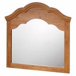 Prairie Collection Large Mirror [3232147-FS-SS]