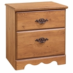 Prairie Collection Large Night Table [3232060-FS-SS]