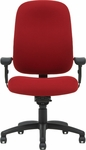 Presto High Back Executive Chair [52117-FS-ALL]