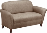 Quick Ship Rebecca Loveseat [6202-FS-HPF]