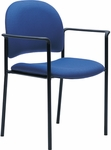 Rainbow Stackable Round Back Chair [33554-NA-FS-ALL]