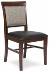 Remy Armless Guest Chair - Grade 3 [REMY-SIDE-CHAIR-GR3-FS-HSAG]