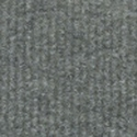 Ribbed Charcoal Fabric [CHARCOALR03]