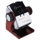 Rolodex Wood Tones Printer Stand 21 X 18 Black